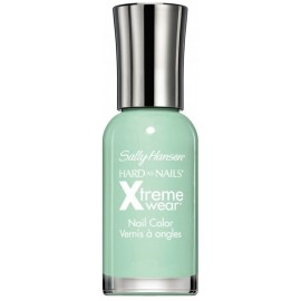 Sally Hansen Hard As Nails Xtreme Wear nagų lakas 340 Mint Sorbet 11,8 ml.