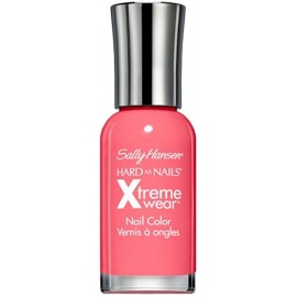 Sally Hansen Hard As Nails Xtreme Wear nagų lakas 405 Coral Reef 11,8 ml.