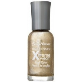 Sally Hansen Hard As Nails Xtreme Wear nagų lakas 485 Golden-I 11,8 ml.