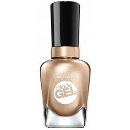 Sally Hansen Miracle Gel ilgai išliekantis nagų lakas 510 Game Of Chromes 14,7 ml.