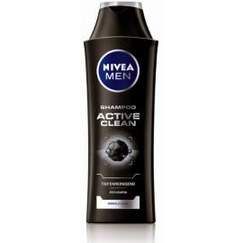 Nivea Men Active Clean šampūnas vyrams