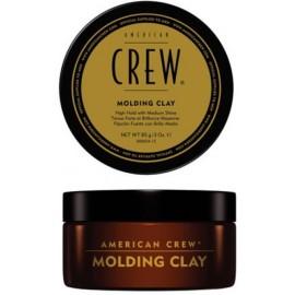 American Crew Molding Clay modeliavimo molis vyrams 85 g.