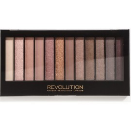 Makeup Revolution Redemption Palette Iconic 3 šešėlių paletė 14 g.