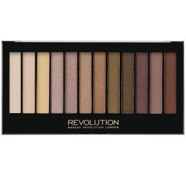 Makeup Revolution Redemption Palette Iconic Dreams šešėlių paletė 14 g.