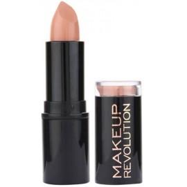 Makeup Revolution AMAZING lūpų dažai Nude 3,8 g.