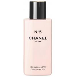Chanel No.5 kūno losjonas 200 ml.