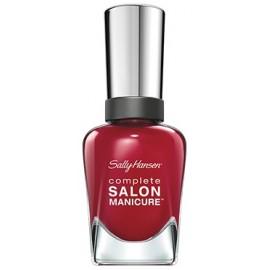 Sally Hansen Complete Salon Manicure nagų lakas 575 Red Handed 14,7 ml.