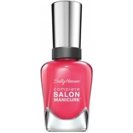 Sally Hansen Complete Salon Manicure nagų lakas 540 Frutti Petutie 14,7 ml.