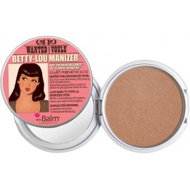 The Balm Betty-Lou Manizer Bronzer & Shadow bronzantas 8,5 g.