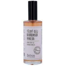 Sefiros Aroma Bourbon Vanilla kūno aliejus 125 ml.