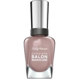 Sally Hansen Complete Salon Manicure nagų lakas 374 Mauve Along 14,7 ml.