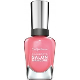 Sally Hansen Complete Salon Manicure nagų lakas 510 I Pink I Can 14,7 ml.