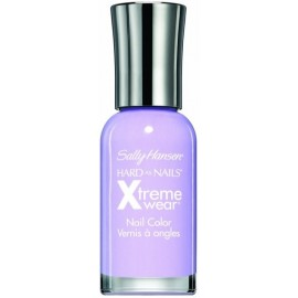 Sally Hansen Hard As Nails Xtreme Wear nagų lakas 270 Lacey Lilac 11,8 ml.