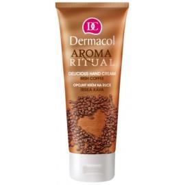 Dermacol Aroma Ritual Hand Cream Irish Coffee rankų kremas 100 ml.