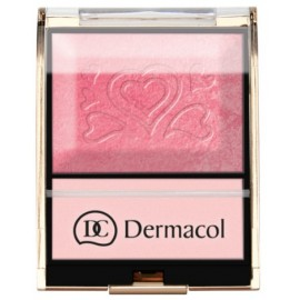 Dermacol Blush & Illuminator skaistalai 9 g. Spalva 1