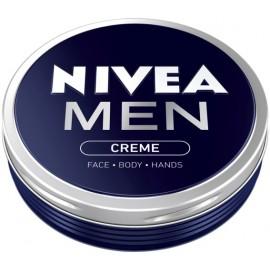 Nivea Men Creme drėkinamasis kremas vyrams 150 ml.