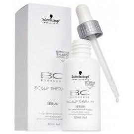 Schwarzkopf BC Bonacure Scalp Therapy galvos odos serumas 30 ml.