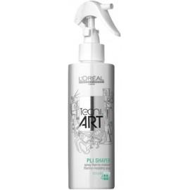 Loreal Tecni Art Pli Shaper plaukų priemonė 190 ml.