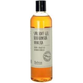 Sefiros Aroma Shower Oil Bourbon Vanilla dušo aliejus 400 ml.
