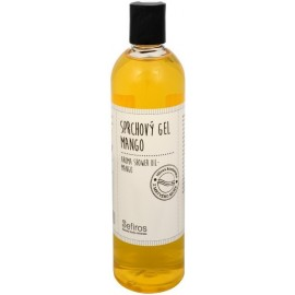 Sefiros Aroma Shower Oil Mango dušo aliejus 400 ml.