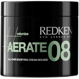 Redken Aerate 08 apimties suteikiantis kremas 91 g.