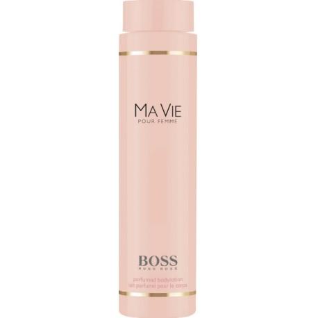 Hugo Boss Boss Ma Vie Pour Femme parfumuotas kūno losjonas 200 ml.