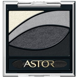 ASTOR Eye Artist šešėlių paletė 720 Rock Show 4 g.