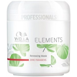 Wella Professionals Elements Renewing atkuriamoji kaukė 500 ml.