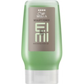 Wella Professional Eimi Sculpt Force Extra Strong formavimo gelis 125 ml.