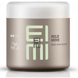 Wella Professional Eimi Bold Move Texturising matinė modeliavimo pasta 150 ml.