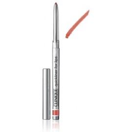 Clinique Quickliner for Lips lūpų kontūro pieštukas 0,3 g. 37 Cocoa Peach