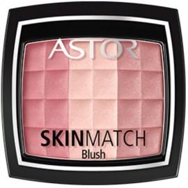 ASTOR Skin Match skaistalai 001 Rosy Pink 8,25 g.