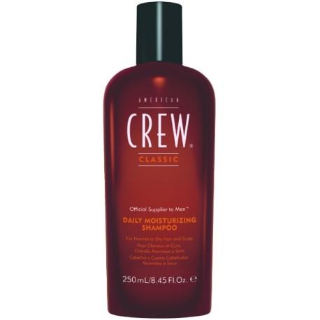 American Crew Daily Moisturizing kasdienis drėkinamasis šampūnas