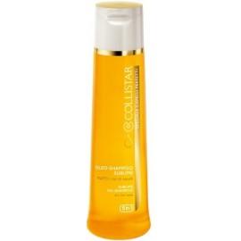 COLLISTAR Sublime Oil šampūnas su natūraliais aliejais 250 ml.