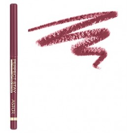 ASTOR Perfect Stay Definer lūpų pieštukas 004 Tender Cherry 0,25 g.