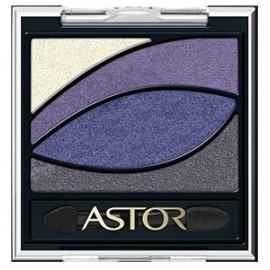 ASTOR Eye Artist šešėlių paletė 610 Romantic Date In Paris 4 g.