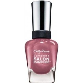 Sally Hansen Complete Salon Manicure nagų lakas 320 Raisin the Bar 14,7 ml.