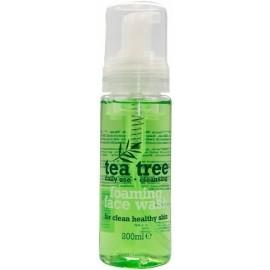 Xpel Tea Tree Foaming veido prausimosi putos su arbatmedžio aliejumi 200 ml.