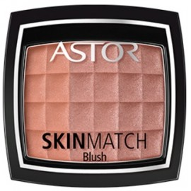 ASTOR Skin Match skaistalai 003 Berry Brown 8,25 g.