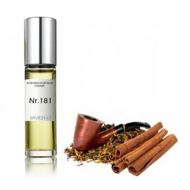 Aliejiniai kvepalai vyrams Nr. 181