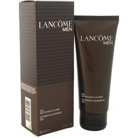 Lancome MEN Cleansing Gel valomasis gelis vyrams 100 ml.
