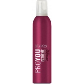 Revlon Professional Pro You Extreme stiprios fiksacijos plaukų putos 400 ml.
