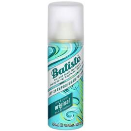 Batiste Original gaivaus aromato sausas šampūnas 50 ml.