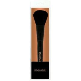 Makeup Revolution Pro F104 kompaktinės pudros šepetėlis