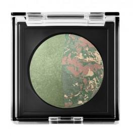 Maybelline Eye Studio Duo akių šešėliai 50 Green Glam