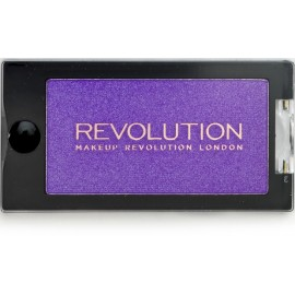 Makeup Revolution Eyeshadow akių šešėliai Purple Heaven 2,3 g.