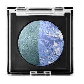 Maybelline Eye Studio Duo akių šešėliai 42 Blue Earth