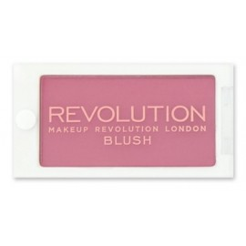 Makeup Revolution Powder Blush skaistalai Wow 2,4 g.