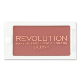 Makeup Revolution Powder Blush skaistalai Sugar 2,4 g.