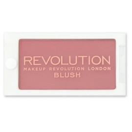 Makeup Revolution Powder Blush skaistalai Now 2,4 g.